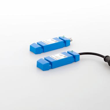 Endüktif Tüp Sensörleri