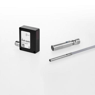 Fotoelektrik Sensörler