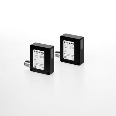 Kontrast Sensörleri