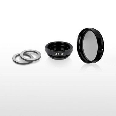 Aksesuarlar Lensler