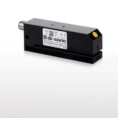 KSSTI Serisi Kapasitif Etiket Sensörleri