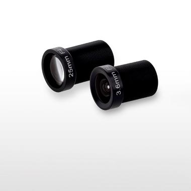 O-S Serisi Lensler
