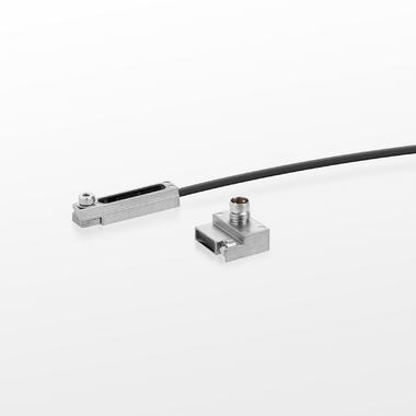 Silindir Sensörler T Kanal