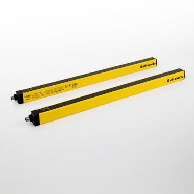 SL-4 Güvenlik Işık Bariyerleri
