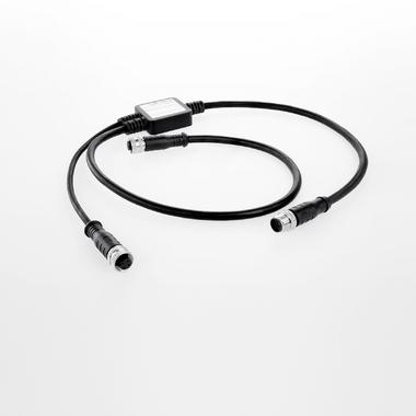 Y Bağlantı Kabloları